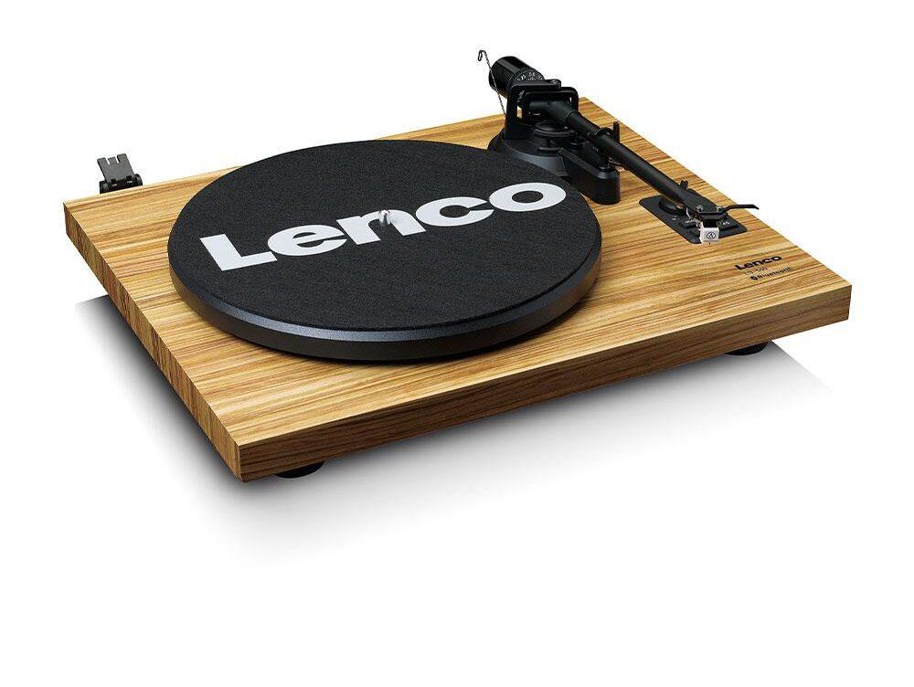 GIRADISCHI LENCO LS500