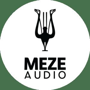 Meze audio logo